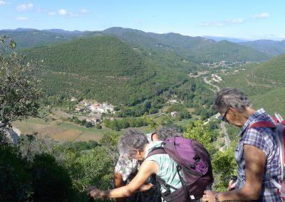 Rando'aîné Sénior St Martin d'Ardèche
